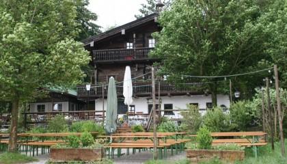 Restaurant & Biergarten